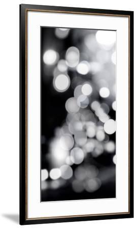 Here Comes the Night Triptych-Kate Carrigan-Framed Giclee Print