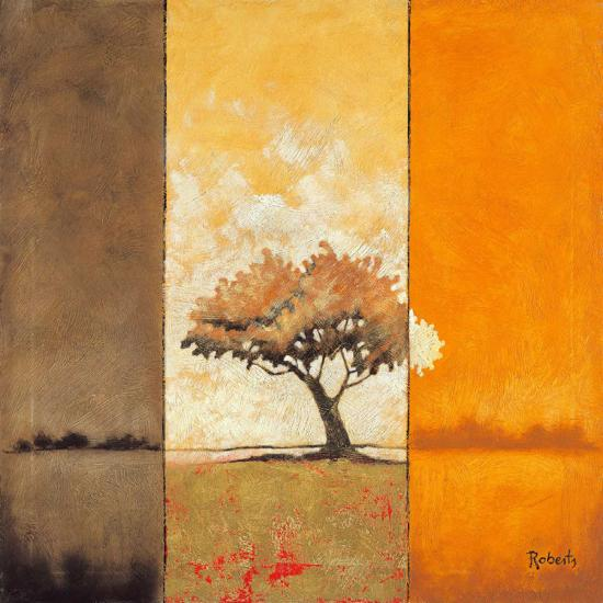 Here Comes the Sun II-Zella Ricci-Art Print