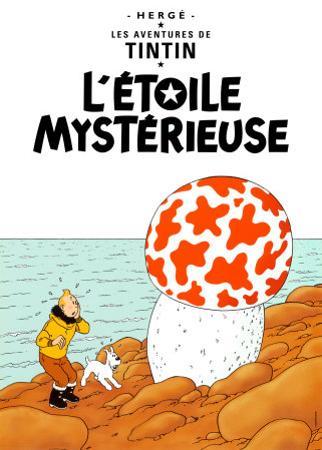 L'Etoile Mystérieuse, c.1942
