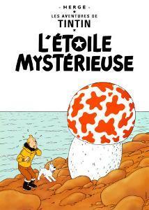 L'Etoile Mystérieuse, c.1942 by Hergé (Georges Rémi)