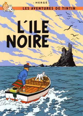L'Ile Noire, c.1938