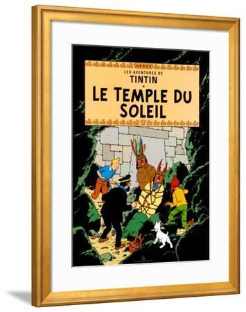 Le Temple du Soleil, c.1949