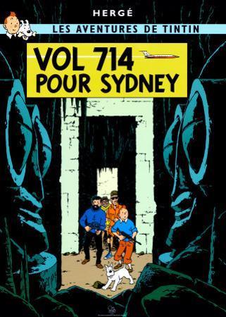 Vol 714 pour Sydney, c.1968