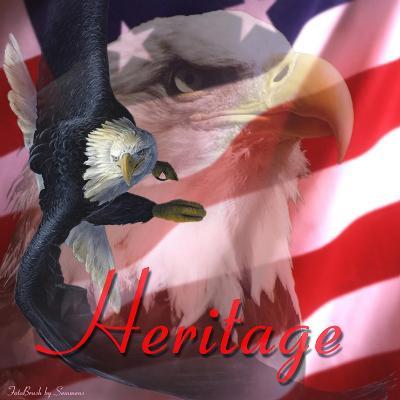 Heritage-Gordon Semmens-Giclee Print