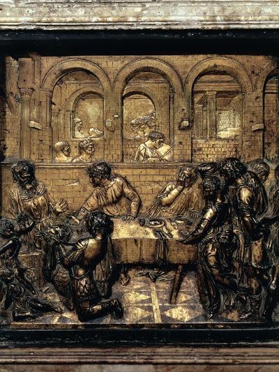 Herod's Feast--Giclee Print