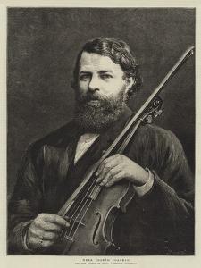 Herr Joseph Joachim