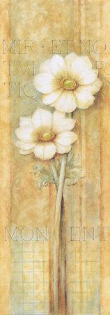 Quiet Flowers I