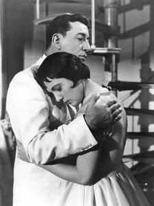 Hey Boy! Hey Girl!, Keely Smith (Front), Louis Prima, 1959