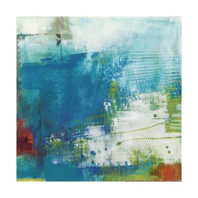 Hey Day III-Sue Jachimiec-Premium Giclee Print