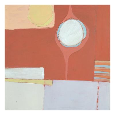 Heyday 1-Linda LaFontsee-Premium Giclee Print