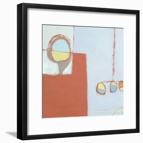 Heyday 2-Linda LaFontsee-Framed Premium Giclee Print