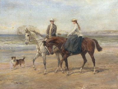 Riders on the Shore