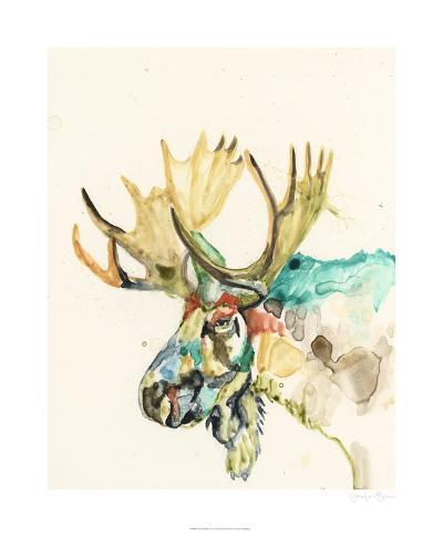 Hi Fi Wildlife IV-Jennifer Goldberger-Limited Edition