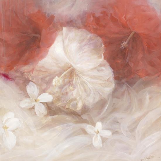 Hibiscus IV-li bo-Giclee Print