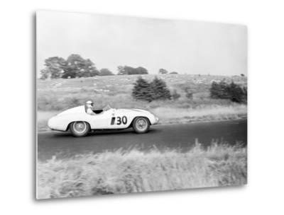 Daily Herald Race Meeting 1955