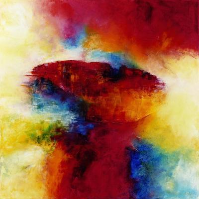 Hidden Canyon-Aleta Pippin-Giclee Print