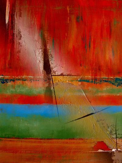 Hidden Inside The Lines-Ruth Palmer-Art Print