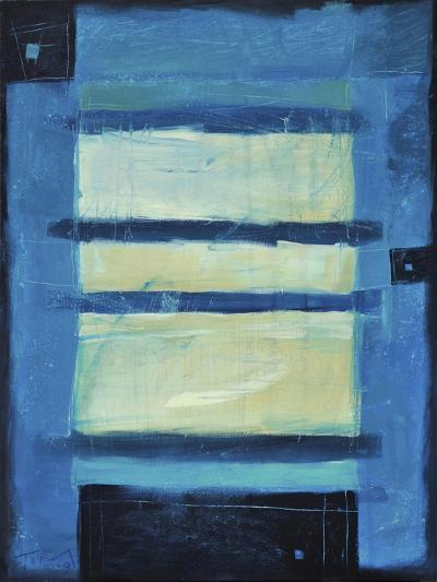 Hidden Moon-Tim Nyberg-Giclee Print