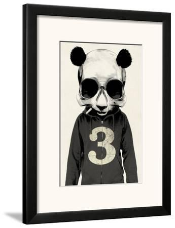 Panda No. 3 by Hidden Moves