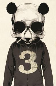 Panda No.3 by Hidden Moves