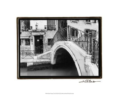 Hidden Passages, Venice II-Laura Denardo-Premium Giclee Print
