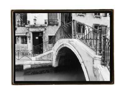 Hidden Passages, Venice II-Laura Denardo-Art Print
