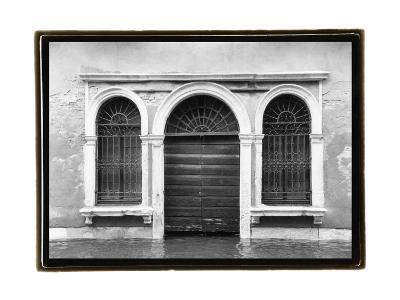 Hidden Passages, Venice V-Laura Denardo-Art Print