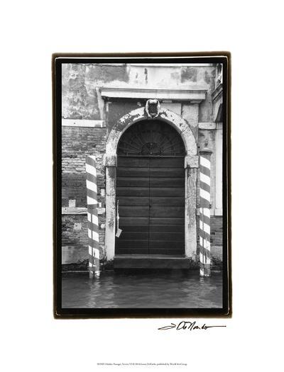 Hidden Passages, Venice VI-Laura Denardo-Premium Giclee Print