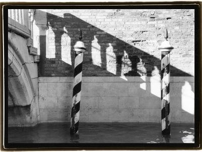 Hidden Passages, Venice VIII-Laura Denardo-Art Print