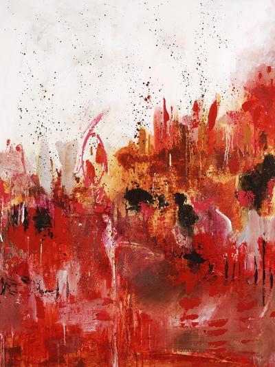 Hide and Seek III-Joshua Schicker-Giclee Print