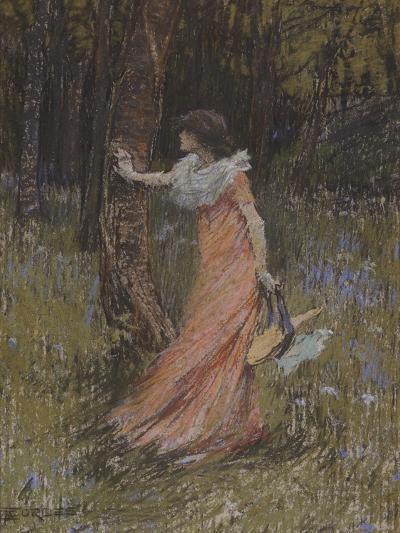 Hide and Seek-Elizabeth Adela Stanhope Forbes-Giclee Print