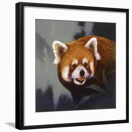 Hiding Out-Joh Naito-Framed Giclee Print