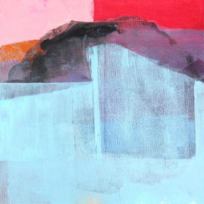 Hiding Places-Lina Alattar-Art Print