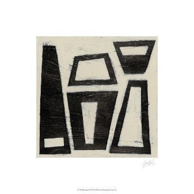 Hieroglyph VII-June Erica Vess-Limited Edition