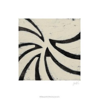 Hieroglyph XV-June Erica Vess-Limited Edition