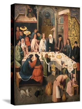 The Marriage Feast at Cana, Ca 1550-1565