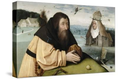 The Temptation of Saint Anthony, Between 1500 and 1510
