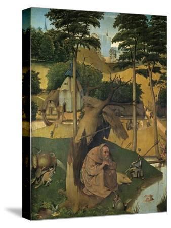 The Temptation of Saint Anthony, C. 1490