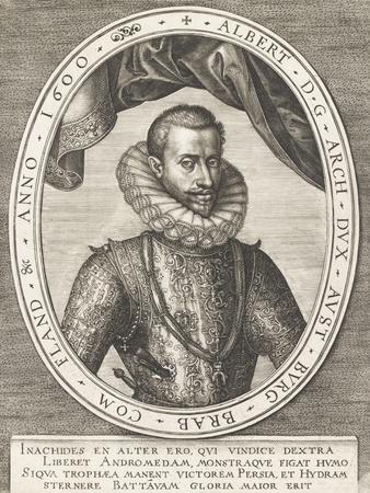 Albert, archiduc d'Autriche