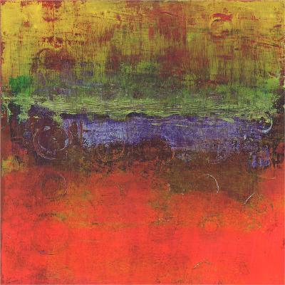 Hifi Abstract I-Elena Ray-Art Print
