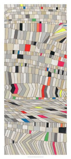 Hifi Grain I-Nikki Galapon-Giclee Print