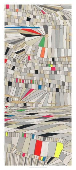 Hifi Grain II-Nikki Galapon-Giclee Print