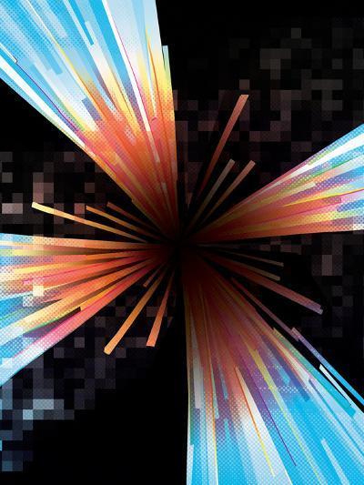 Higgs-Joe Van Wetering-Art Print
