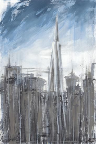 High Above IV-Kris Hardy-Giclee Print