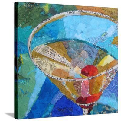 High And Dry--Stretched Canvas Print