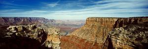 High Angle View of a Canyon, Grand Canyon National Park, Arizona, USA