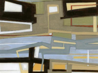 High Expectations II-Norman Wyatt Jr^-Art Print