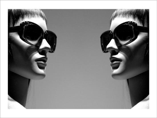 High Fashion-Stephen Lebovits-Giclee Print