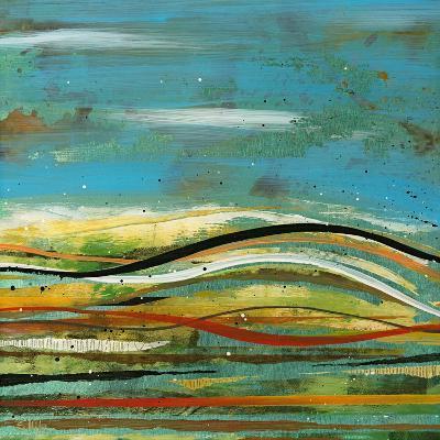 High Plains 4-Scott Hile-Art Print