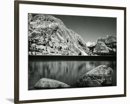 High Sierra, California, 1963-Brett Weston-Framed Photographic Print
